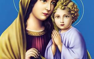 Giáo khu Đức Mẹ La Vang