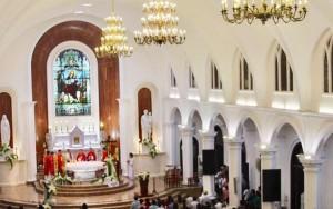 09-05-2020- Thông báo về sinh hoạt Giáo xứ Thị Nghè.