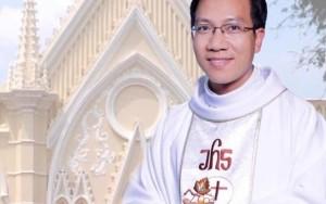 Thánh lễ Truyền chức Linh mục ngày 19-6-2020