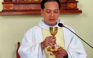 Giáo điểm Chúa Chiên Lành: đón linh mục Phụ tá Giuse về vùng đất loan báo Tin Mừng