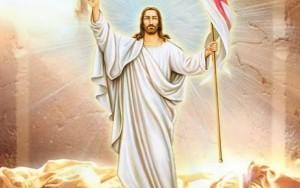 THÁNH LỄ VỌNG PHỤC SINH VÀ MỪNG CHÚA PHỤC SINH