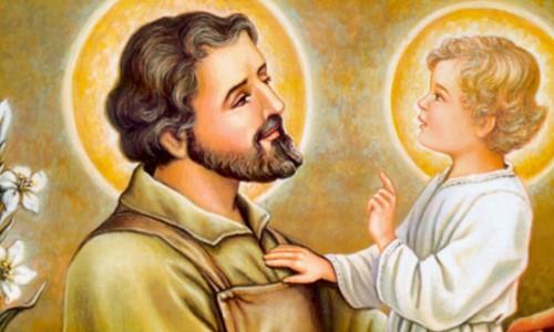 Sắc lệnh ban các ơn toàn xá đặc biệt nhân dịp Năm đặc biệt về thánh Giuse