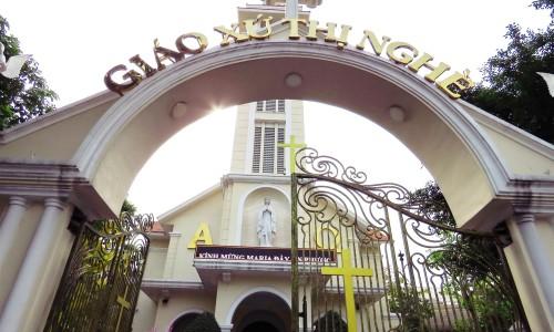 Thông báo Giáo xứ sẽ cử hành thánh lễ trở lại vào ngày 01/03
