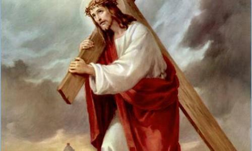 GIÁO XỨ THỊ NGHÈ: ĐI ĐÀNG THÁNH GIÁ TRỌNG THỂ QUANH NHÀ THỜ